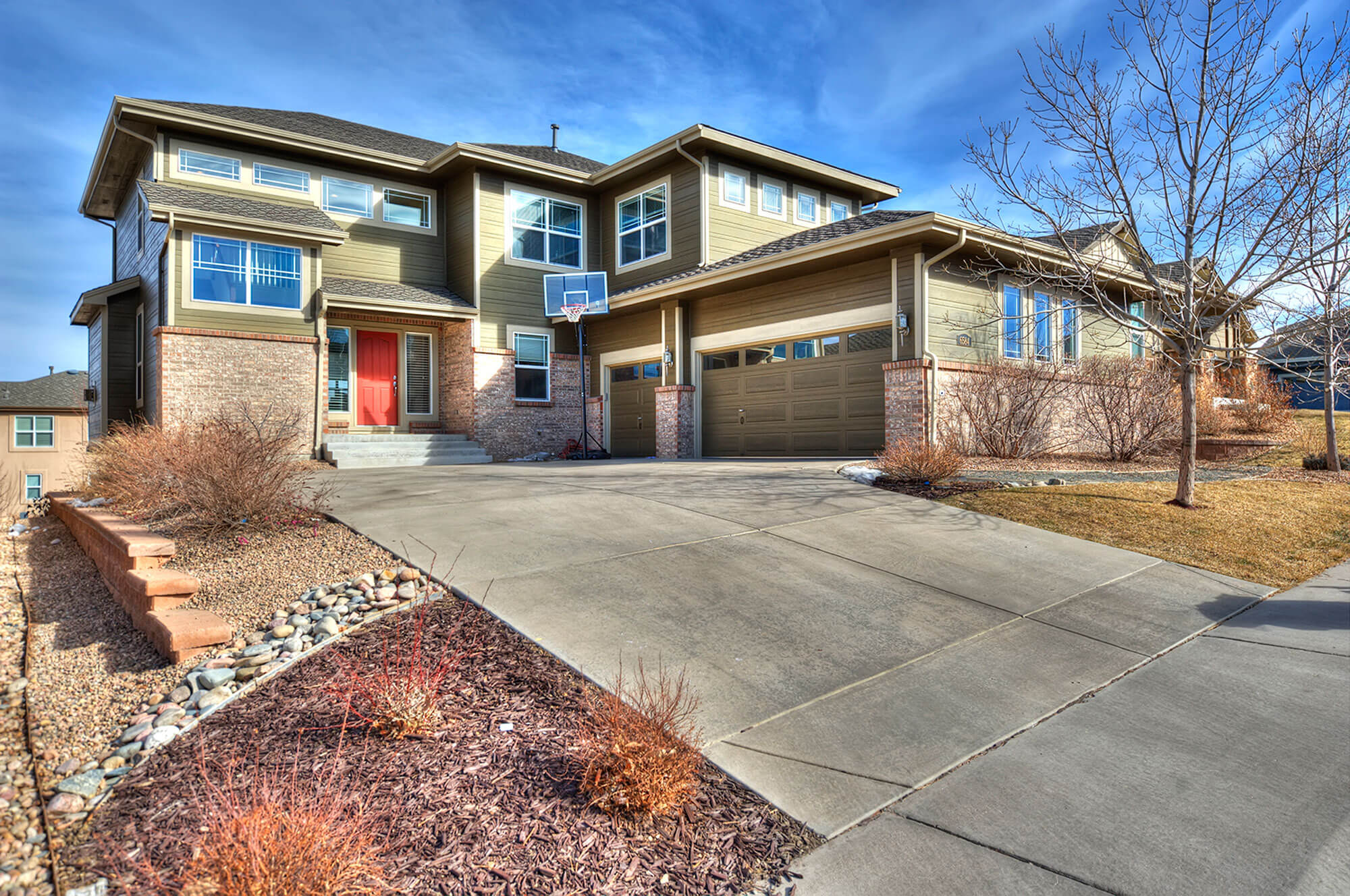 Home for sale in the exclusive community of Vintage reserve.