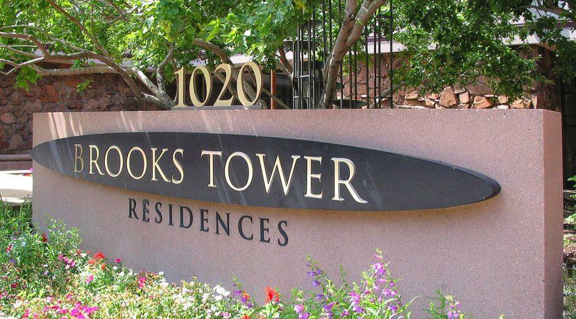 Brooks-Tower