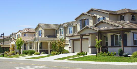 Denver metro area real estate market