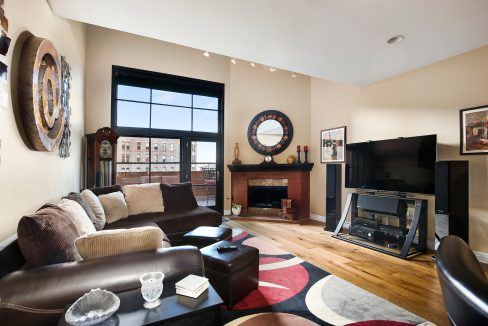 Condo for sale in downtown Denver