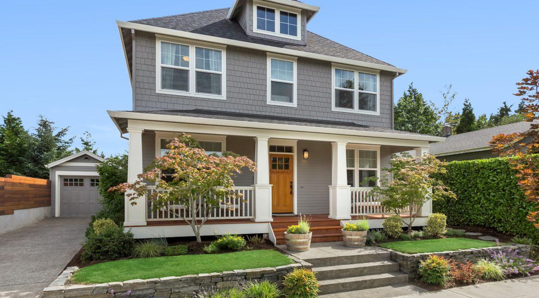 Average house price in Denver
